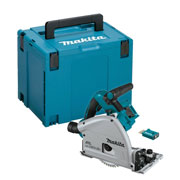 Makita DSP601ZJU 36v Brushless Plunge Saw (Body)