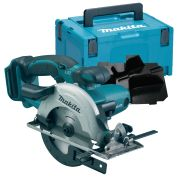 Makita DSS501ZSC Makita 18v Li-ion Circular Saw 136mm Body + Case