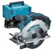 Makita DSS610ZSC Makita 18v Li-Ion Circular Saw + Case
