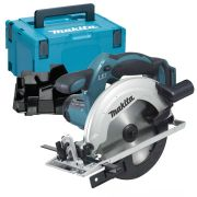 Makita DSS611ZSC Makita 18v Li-Ion 165mm Circular Saw + Case