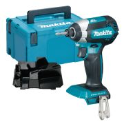 Makita DTD153ZSC Makita 18v Li-ion Cordless Brushless Impact Driver - Body + Case