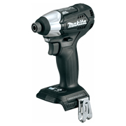 Makita DTD155BZ Black Brushless Impact Driver (Body Only)