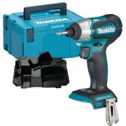 Makita DTD155ZSC Makita 18v Li-ion Brushless Impact Driver - Body + Case