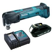 Makita DTM51KIT Makita 18v Li-ion Multi-Tool Kit