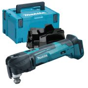 Makita DTM51ZSC 18v Li-ion Multi-Tool - Body + Case