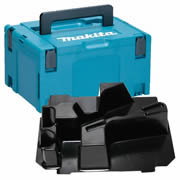 Makita DTMS Makita DTMS Stackable MakPac Case and Muilti- tool Inlay