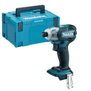 Makita DTS141ZJ Makita 18v Li-ion Brushless Oil-Impulse Driver