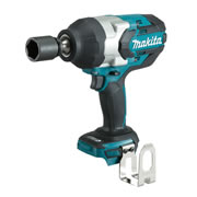 "Makita DTW1001Z 18v Li-ion Brushless 3/4"" Impact Wrench - Body"