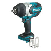"Makita DTW1002Z Makita 18v Li-ion Brushless 1/2"" Impact Wrench - Body Only"