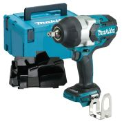 Makita DTW1002ZSC 18v Li-ion Brushless 1/2'' Impact Wrench - Body + Case