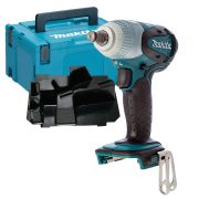 Makita DTW251ZSC 18v Li-ion 1/2'' Impact Wrench - Body + Case