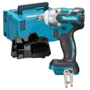 "Makita DTW285ZSC 18v Li-ion 1/2"" Impact Wrench - Body + Case"