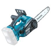 Makita DUC252Z 36v Li-ion 25cm Chainsaw