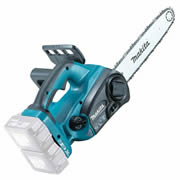 Makita DUC302Z 36v (2 x 18v) Li-on Chainsaw - Body