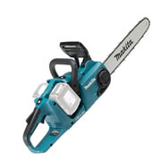 Makita DUC353Z Makita 36v (2 x 18v) Li-on Chainsaw - Body Only