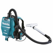 Makita DVC260Z 36v Twin 18v Backpack Vacuum Cleaner - Body