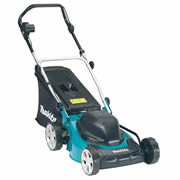 Makita ELM4110 Makita Electric 41cm Rotary Lawnmower