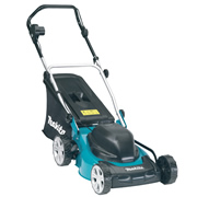 Makita ELM4110X Makita Electric 41cm Rotary Lawnmower