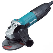 "Makita GA4030 Makita 100mm (4"") Mini Grinder"