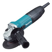 "Makita GA4030R Makita 100mm (4"") Mini Grinder"