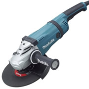 Makita GA9040S Makita 230mm High Powered Angle Grinder