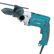 Makita HP2071F Makita Percussion Drill