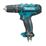 Makita HP331DZ Makita 10.8v CXT Li-ion Hammer Drill Driver - Body Only