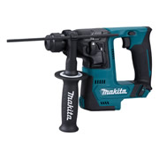 Makita HR140DZ 10.8V CXT SDS+ Drill - Body