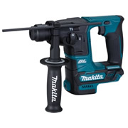 Makita HR166DZ 10.8V CXT Brushless SDS+ Drill - Body