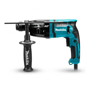 Makita HR1841F Makita 18mm SDS+ 2 Mode Rotary Hammer Drill with AVT