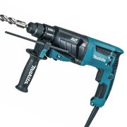 Makita HR2631F Makita 26mm SDS+ Rotary Hammer Drill