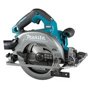 Makita HS004G 40V MAX XGT Brushless 190mm Circular Saw with AWS - Body
