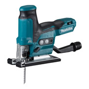 Makita JV102DZ Makita 10.8v Brushless Lithium-ion Jigsaw CXT (Body)