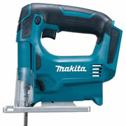 Makita JV183DZ Makita G Series 18v Cordless Jigsaw Body