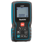 Makita LD080P Makita Laser Range Finder - 80m