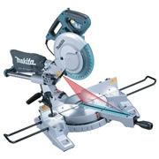 Makita LS1018L 260mm Slide Crosscut Mitre Saw