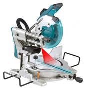 Makita LS1019L Makita 260mm Slide Crosscut Mitre Saw with Laser