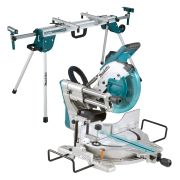 Makita LS1019WST Makita 260mm Slide Crosscut Mitre Saw + Mitre Saw Stand