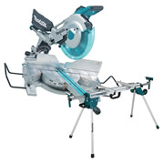 Makita LS1216LWST Makita 305mm DXT Mitre Saw (With Laser) & Stand