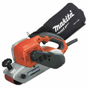 Makita M9400 Makita MT Series 100mm Belt Sander