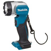 Makita ML105 10.8v/12v LED Torch