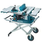 Makita MLT100NX1 260mm Table Saw with Stand