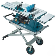 Makita MLT100X Makita Table Saw with Stand