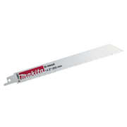 Makita P-04927 Makita Recip Blades (Steel,Alloys,Iron,Wood With Nails) 5 Pk