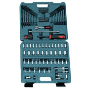 Makita P46470 Makita 91 Piece Hex Key & Socket Set