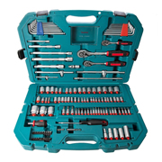Makita P-70649 125 Piece Service Engineers Kit