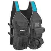 Makita P-72089 Workers Vest