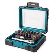 Makita 79158 Makita 39 Piece Colour Coded Screwdriver Bit Sets