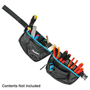 Makita P80905 Makita Universal Bag & Belt Set