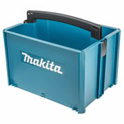 Makita P-83842 Makita P-83842 MakPac Stackable Tool Box